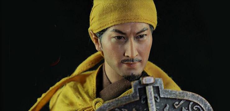 303 Toys Yellow Turban Rebellion