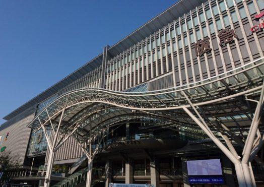 博多駅博多口 近いところの写真