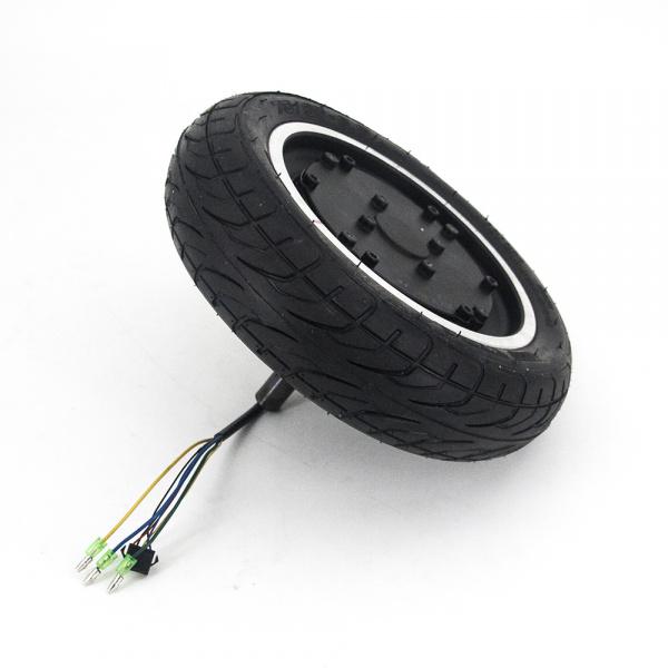 Мотор-колесо гироскутера 10.5 дюймов