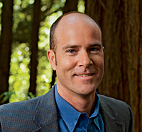 Sierra Club Executive Director Michael Brune