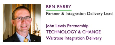 Ben Parry