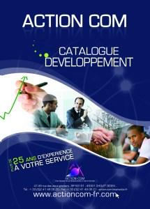 Catalogue développement