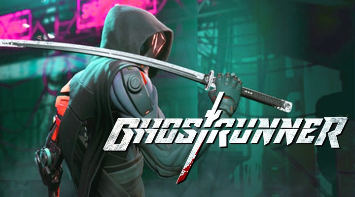 Ghost Runner Game Review With Secret Demo First Impressions