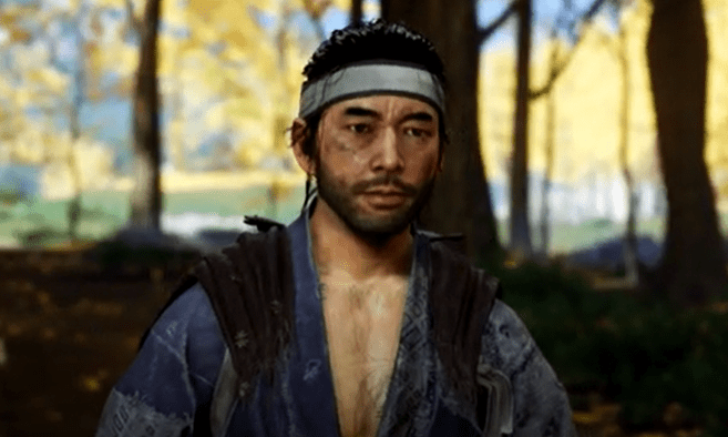 Ghost of Tsushima ultimate Review (PS4) and full detail