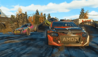 Dirt 5 Driving Games Highly Compressed For Free 2020