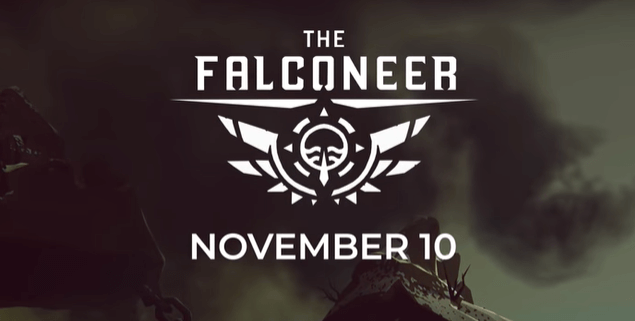 the falconeer screenshot 2