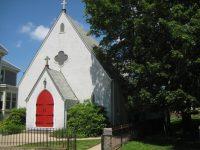 St. John's Episcopal Church, Gloucester MA