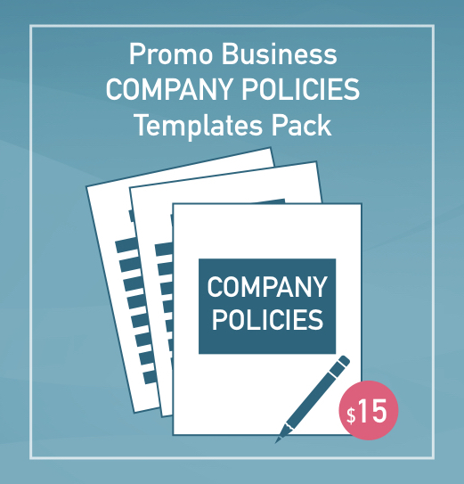 privacy policy for promo distributor companies