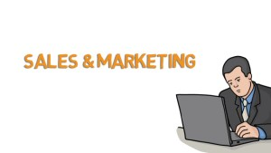 sales&marketing