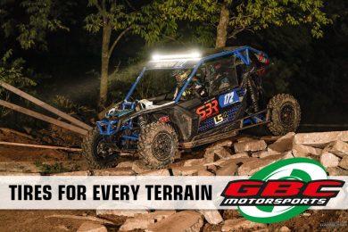 GBC Motorsports UTV Tires