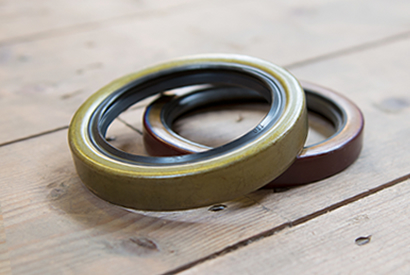 Fully Enclosed Metal Seal