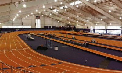 ACC Track and Field