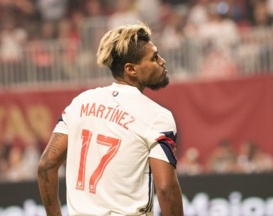MLS All-Star MVP