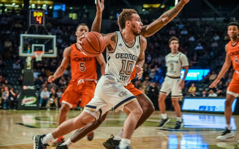 Georgia Tech Men's Basketball
