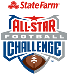State Farm All Star Football Challenge 2019