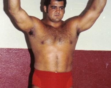 Pedro Morales pro wrestler dies