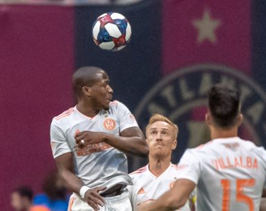 Atlanta United review vs Chicago Fire