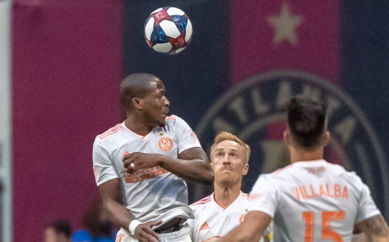 Atlanta United review vs Chicago Fire