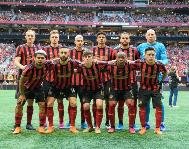 Atlanta United will learn its fate in CONCACAF later in December for next year's Champions League