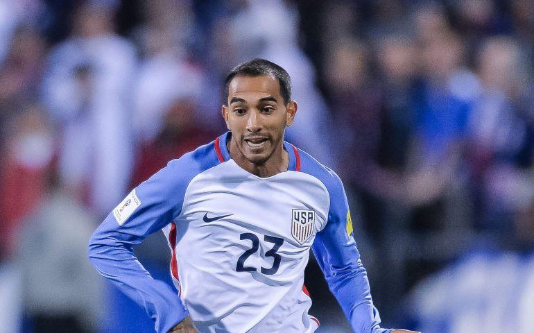 Atlanta United has signed defender Edgar Castillo for the 2020 season