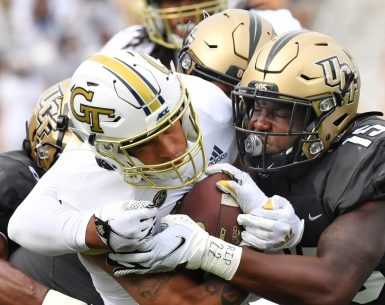 #Georgiatech, #404, #Yellowjackets, Georgia Tech wacked by UCF