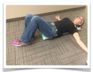 Abdominal Strengthing Beginner