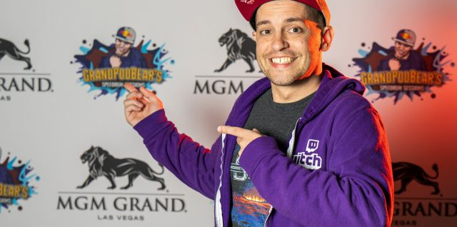INTERVIEW: How GrandPOOBear went from the slopes to Mario Maker king