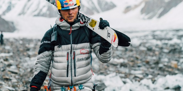 How a Polish ski mountaineer re-wrote history on K2
