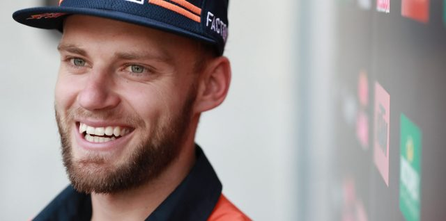 INTERVIEW: Binder on MotoGP win, KTM, Spielberg and South Africa
