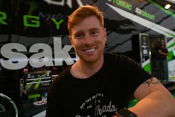 Ryan Villopoto | Happy Hour