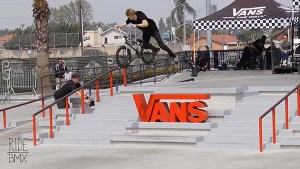 Vans BMX Street Invitational: The 33 Best Tricks