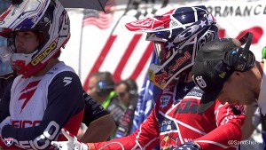 Racer X Films: Best Post-Race Show Ever | RedBud