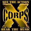 Xcorps TV logo