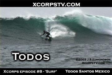 XcorpsTodos5x