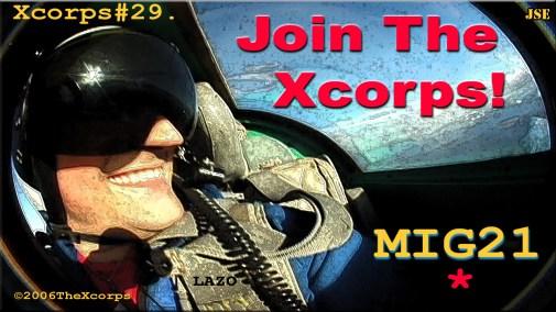 Xcorps29MIG21origPOSTER