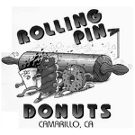Rolling Pin Donuts