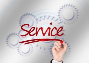 Le nouveau consommateur et le service clients