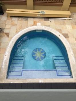 Calabash House Plunge Pool