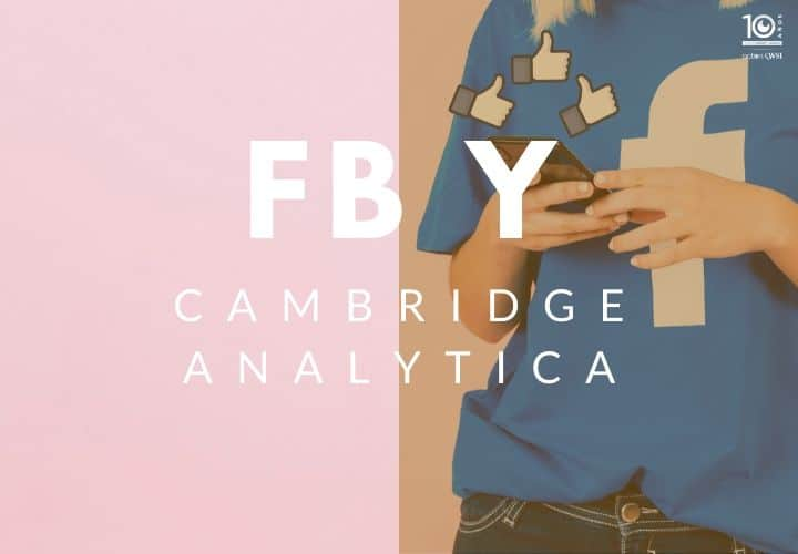 Cambridge Analytica y Facebook