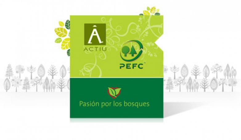 Pefc (the programme for the endorsement of forest certification) is an international organisation with the main focus of endorsing national. Actiu Gets A Pefc S Certificate
