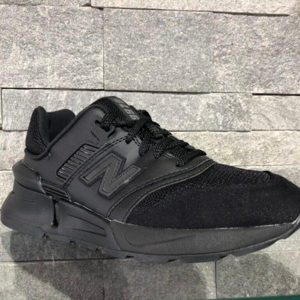 Pantofi New Balance Bărbați MS997LOP Negru