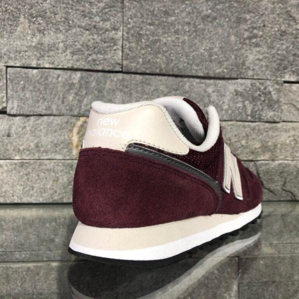 Pantofi New Balance Damă WL373BC2 Vișiniu