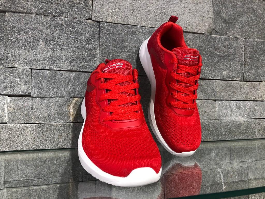 Pantofi Skechers Metro Rosu 117010-RED