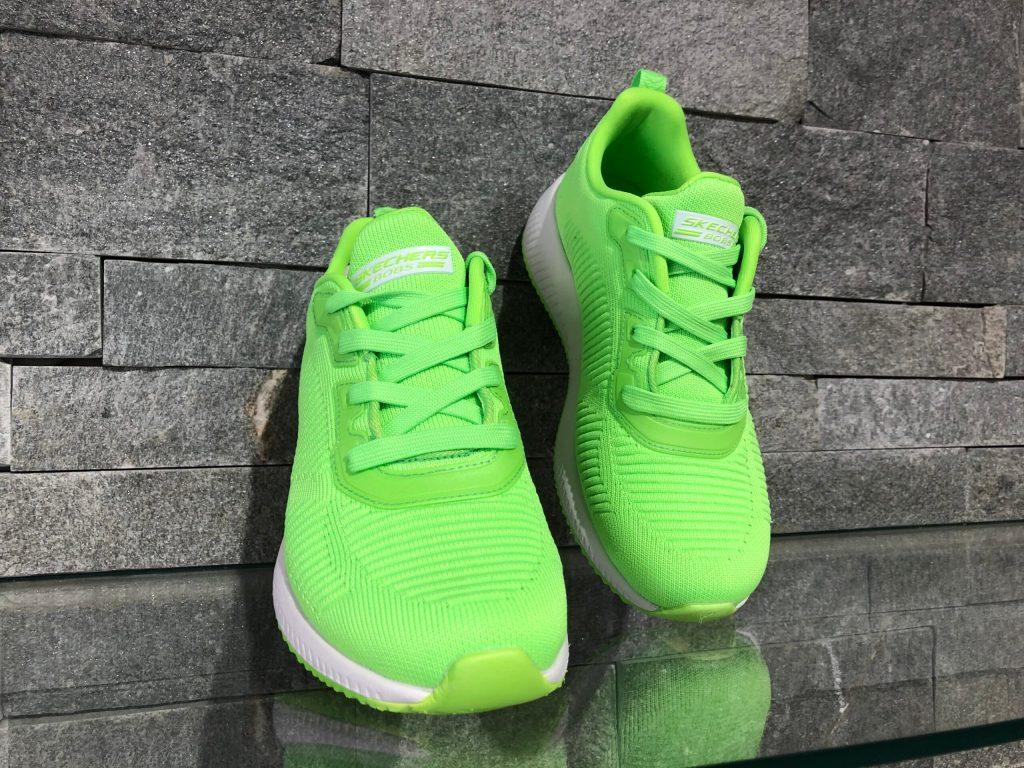 Pantofi Skechers Glowrider Lime 33162-LIME