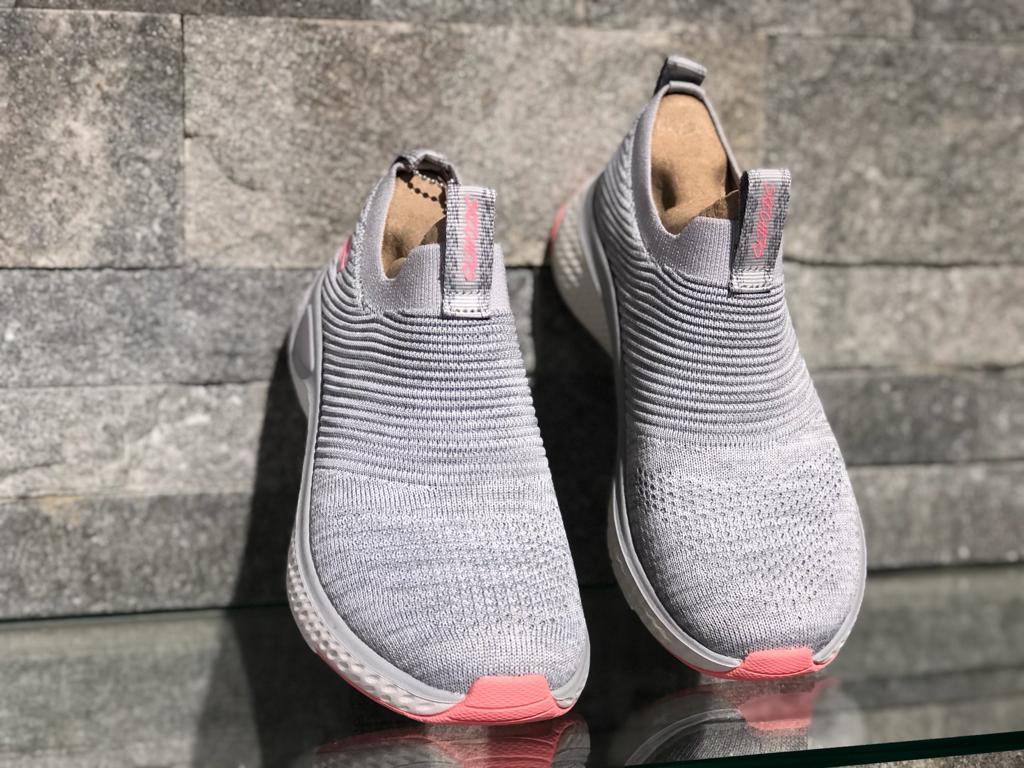 Pantofi Skechers Joy Gri 13329-GRY