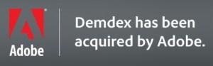Adobe adquiere Demdex