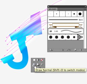 Brushes Illustrator CS5