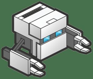 PhoneGap Robot
