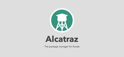 Alcatraz: Manejador de paquetes para Xcode