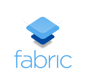 Fabric from Twitter
